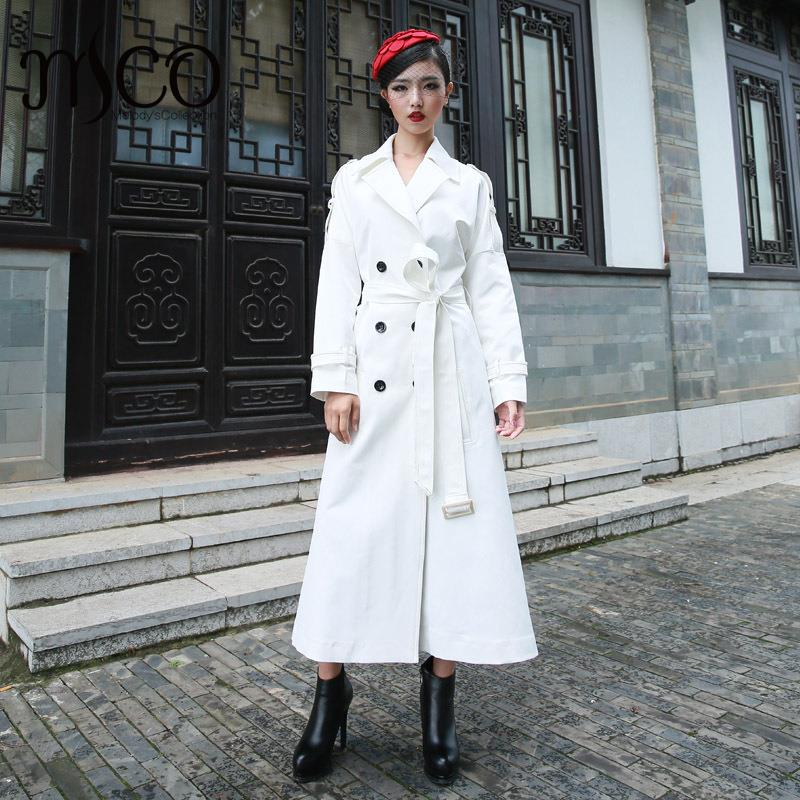 Popular White Wool Trench Coat-Buy Cheap White Wool Trench Coat