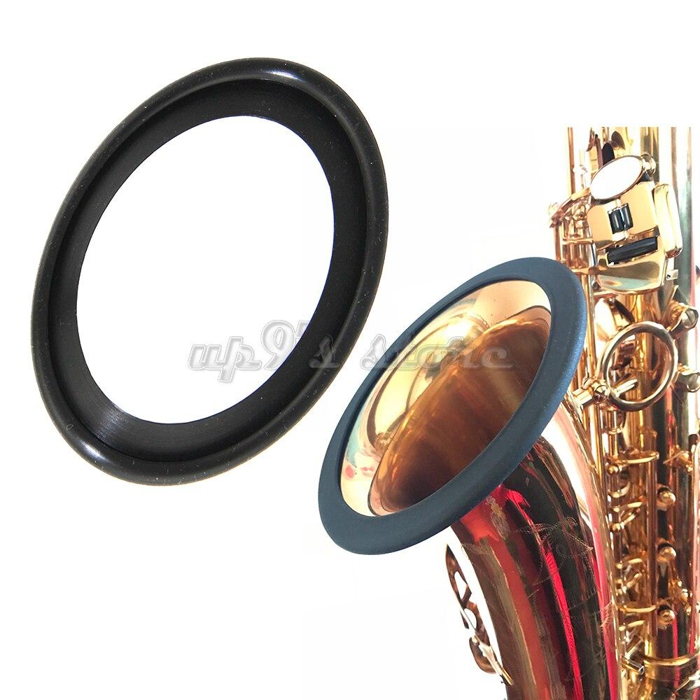 3 Sizes Saxophone Ring Mute For Alto Saxophone / Tenor Saxophone / Soprano Saxophone New 1pc