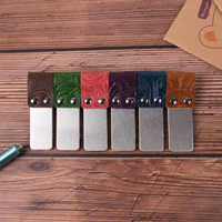 1 Pcs Metall Stift Halter Messing Und Edelstahl Stift Clip Für Traveler Notebooks, Zeitschriften, Rindsleder Qualität, notebook Zubehör