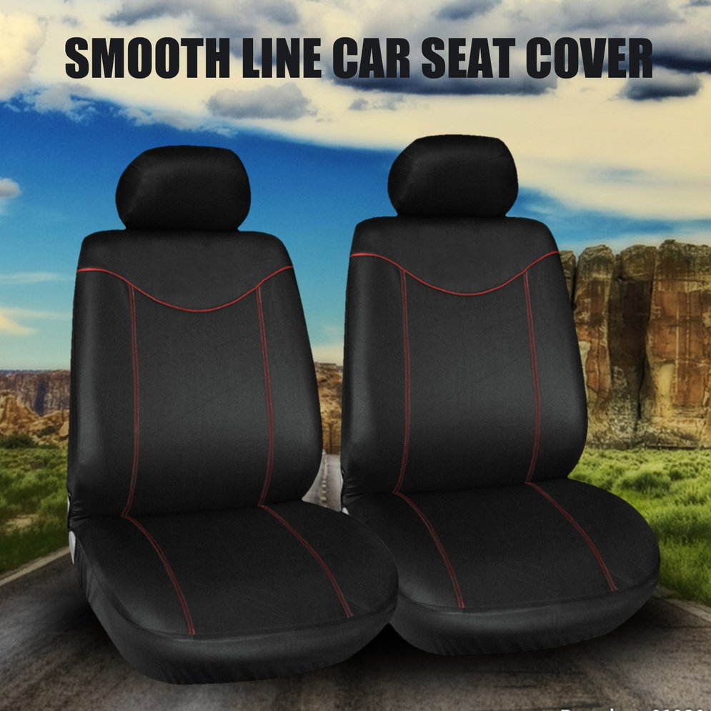 Car Universal Seat Cover 9 Sets Of Mesh Four Seasons Universal Seat Cover