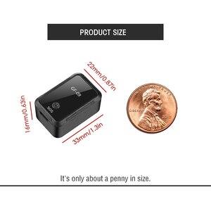 Image 5 - Araba mini Gps takip cihazı 6 v Araba Gps Bulucu Cihaz Için Kullanılan Bisiklet Motosiklet Izci Online Izleme Yazılımı Ile Manyetik Childre