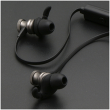 Bluetooth V4.1 In Ear Wireless Earphones With Microphone Neck band Headset Auriculares Magnetic Design Charging Time For Fast