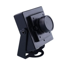 FPV Mini Digital CCD Camera Security Vedio Camera HD 700TVL for Aerial Photography Flight Camcorder Wide Angle