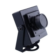 FPV Mini Digital CCD Analog Security Vedio Camera HD 700TVL for Aerial Photography Flight Camcorder Wide Angle