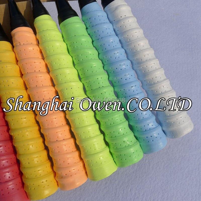 20 pcs Abcyee G99 EVA Badminton overGrip,Squash tennis racket grips,tennis racket overgrips 12 colors
