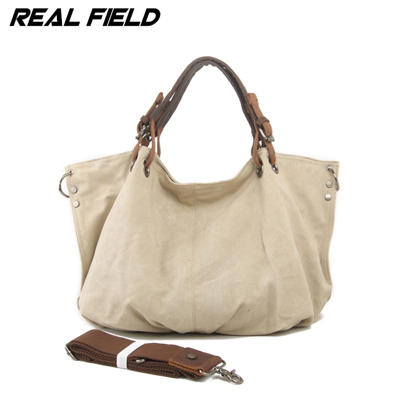 Real Field Designer Canvas Women Handbag Casual Large Capacity Hobos Bag Lady Totes Bolsas Trapeze Ruched Solid Shoulder Bag 249 2017 fashion canvas women handbag hot sell female tote bolsas trapeze ruched solid shoulder bag casual large capacity tassel bag