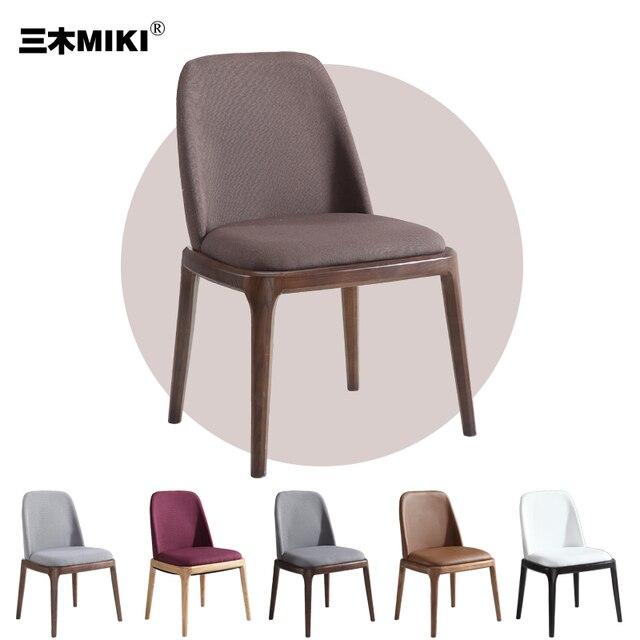 Excepcional Ikea Sillas Muebles De Cuero Colección de Imágenes ...