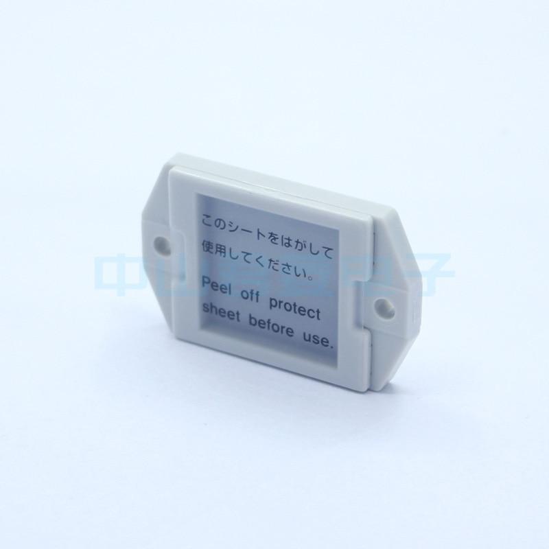 Envío gratis de alta calidad Original de KEYENCE Sensor láser de OP-51430 R-6 Reflector Original punto