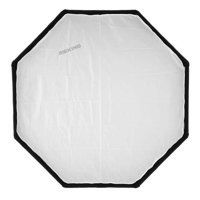 Meking 120cm Soft Box Octagon K120 Softbox with Bowens Mount carrying bag for photographic Studio Accessories
