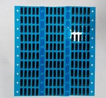 100pcs/lot Anti Dust Mesh for iPhone 5 5G 5c 5s Earpiece Speaker Anti Dust Mesh Net Top Quality Free shipping