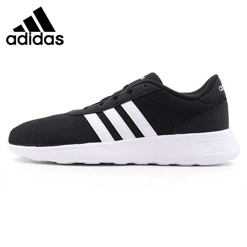 Original New Arrival 2019 Adidas NEO Label LITE RACER Unisex Skateboarding Shoes Sneakers