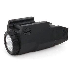 Image 2 - SOTAC GEAR Tactical APL C  weapon Light Mini Pistol Light Constant/Momentary/Strobe  LED White weapon Light