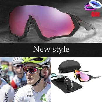 9213c238a5 Gafas de ciclismo polarizadas para hombre/mujer UV400 gafas de sol para  bicicleta de carretera 2019 deportivas para correr gafas MTB gafas de  bicicleta ...