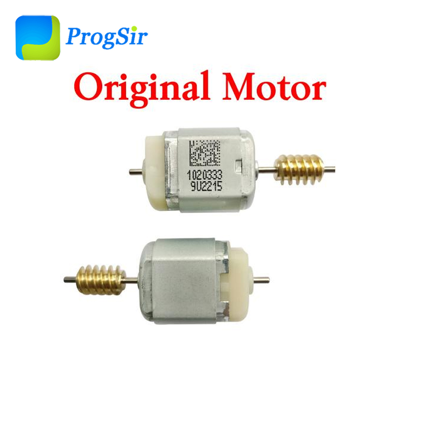 High Quality ESL//ELV Steering Lock Motor Wheel for MB W204 W207 W212
