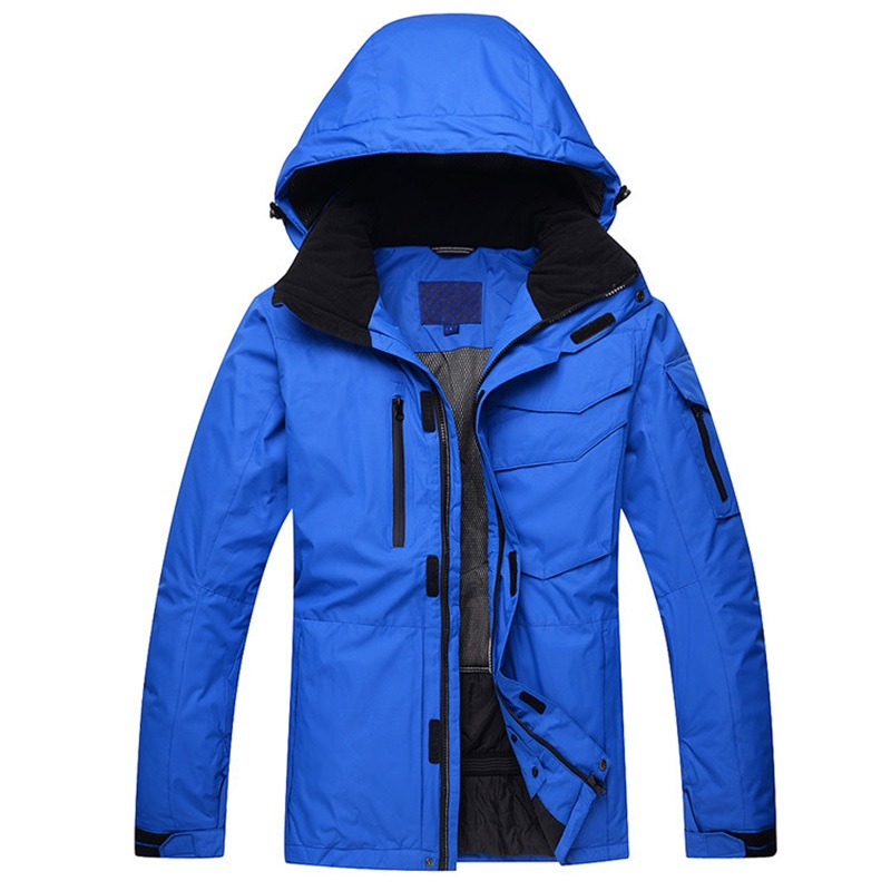 2017 New Design Snowboard Jacket Men Outdoor Hiking Camping Jackets Male Winter Waterproof Windproof snow ski Clothing for Men detector new waterproof windproof hiking camping outdoor jacket winter clothes outerwear ski snowboard jacket men