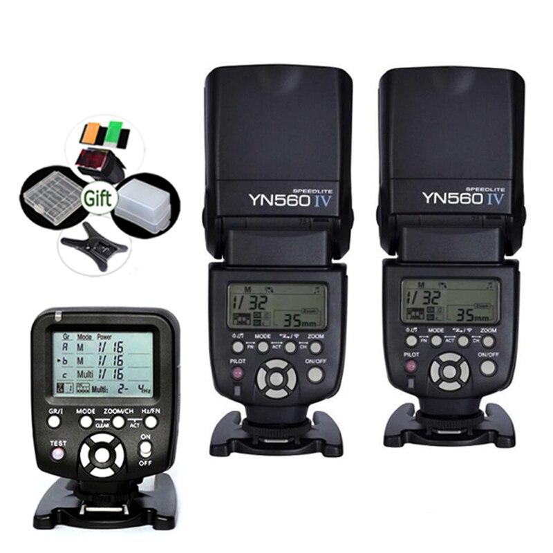 Yongnuo YN 560 IV YN560IV YN560 IV Universal Wireless
