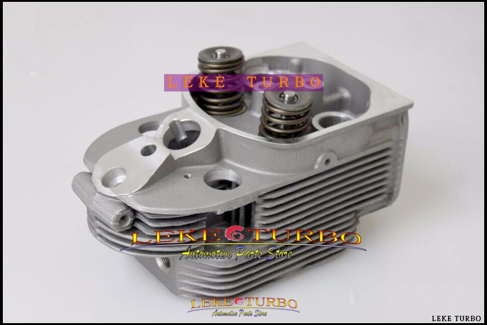 F4L912 Engine Complete Cylinder Head Assembly ASSY For Deutz F4L912 FL912 04158537 gy6 125cc 52 4mm scooter engine rebuild kit cylinder kit cylinder head assy for 4 stroke 152qmi moped scooter go kart atv