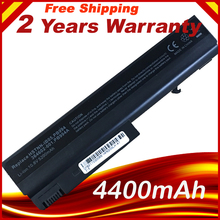 6 cell Battery for HP Compaq 6510b 6910p 6710b NC6120 NC6230 NC6220 NC6400