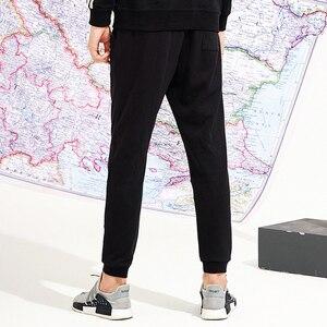 Image 2 - פיוניר מחנה רצים גברים 2020 למעלה איכות מכנסי קזואל גברים מותג בגדי זכר מכנסי טרנינג מכנסיים כהה כחול אפור שחור