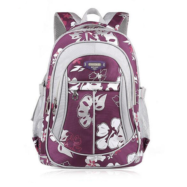 Luggage&Bags Special Purpose Bags School Bags princess fashion boy girl bookbag  school student backpack