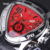Original JARAGAR Hombres Reloj Triángulo Grande Dial Hombres Reloj de Acero Inoxidable Reloj de Lujo Famosa Marca de Relojes A Prueba de agua