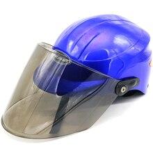 MoFlyeer Motorcycle Helmet Scooter Open Face Half Baseball Cap