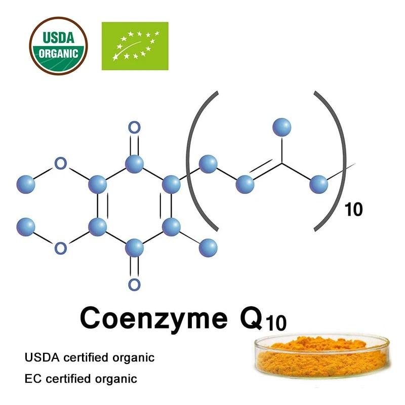 coenzima q10 slimming