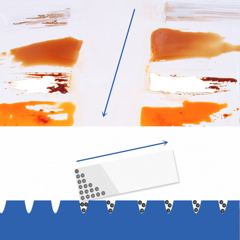 Image 3 - 5/10/20pc Melamine Sponge Magic Sponge Eraser Melamine Cleaner for Kitchen Office Bathroom Cleaning Nano Sponges 10*7*3/10x6x2cm-in Sponges & Scouring Pads from Home & Garden