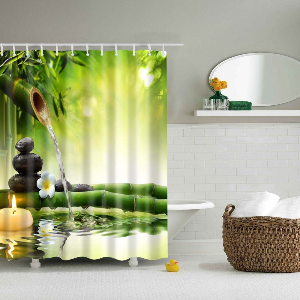 Zen bathroom decor - Zen Bathroom Decor
