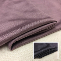 High speed silk pure silk knitted elastic fabric summer shirt T shirt dress DIY fabric big sale