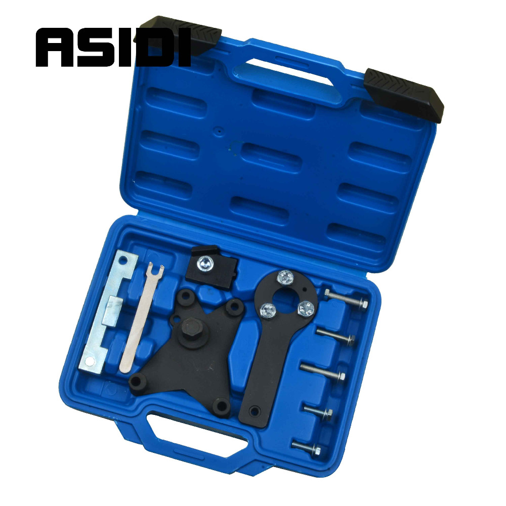 Petrol Engine Timing Tool Set For Fiat Ford, Lancia 1.2 8V & 1.2 16V Camshaft Setting/Locking Tool & Belt
