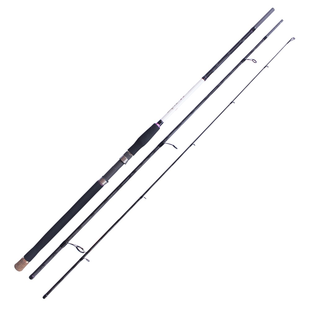 2016 Carbon Fishing Fuji oRd Guides 98% Carbon Fiber Seabass  Spinning Fishing Rod 9-56g Lure Weight M Fishing Tackle Lure Rod