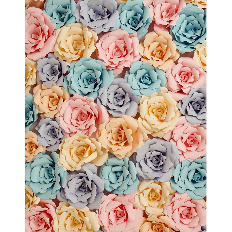 Customized imitated floral photography backdrop vinyl valentine photo backgrounds for photo studio background photophone  S-2559 vinyl photography backdrop digital printing background newborn floral backgrounds for photo studio s 102
