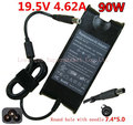 Free Shipping  New Laptop Charge PA-10 19.5V 4.62A For dell Inspiron 1501 1521 1525 1526 1535 1545 AC adapter  90W