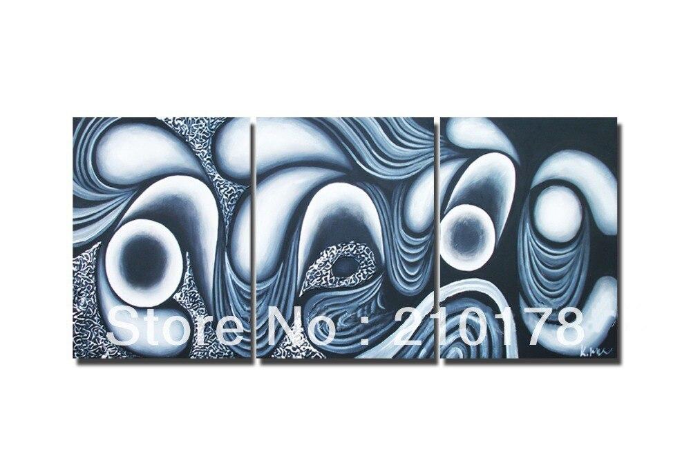 0eace59c09a45 El yapımı yağlıboya tuval, modern % 100% En İyi Sanat Ev Dekorasyon  yağlıboya orijinal doğrudan sanatçı XD3-233