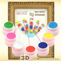 #40261 CANNI Decorate Modeling 3D Nail Art Gel Output GDCOCO Painting Gel