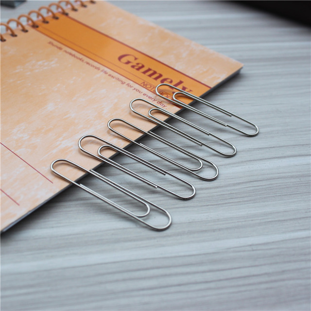 Business Accessories & Gadgets Office Accessories Paper Clip Pins