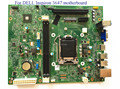 Caliente para dell inspiron 3647 motherboard dih81r h81 cn-02yrk5 2yrk5 100% probado