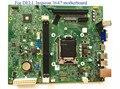 Quente para dell inspiron 3647 motherboard h81 dih81r cn-02yrk5 2yrk5 100% testado