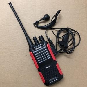 Image 3 - 2pcs Baofeng BF 999S 양방향 라디오 1800mAh 리튬 이온 배터리 16CHl 보안 무전기 발성에 대 한 인터폰 tansceiver를 운영하기 쉬운