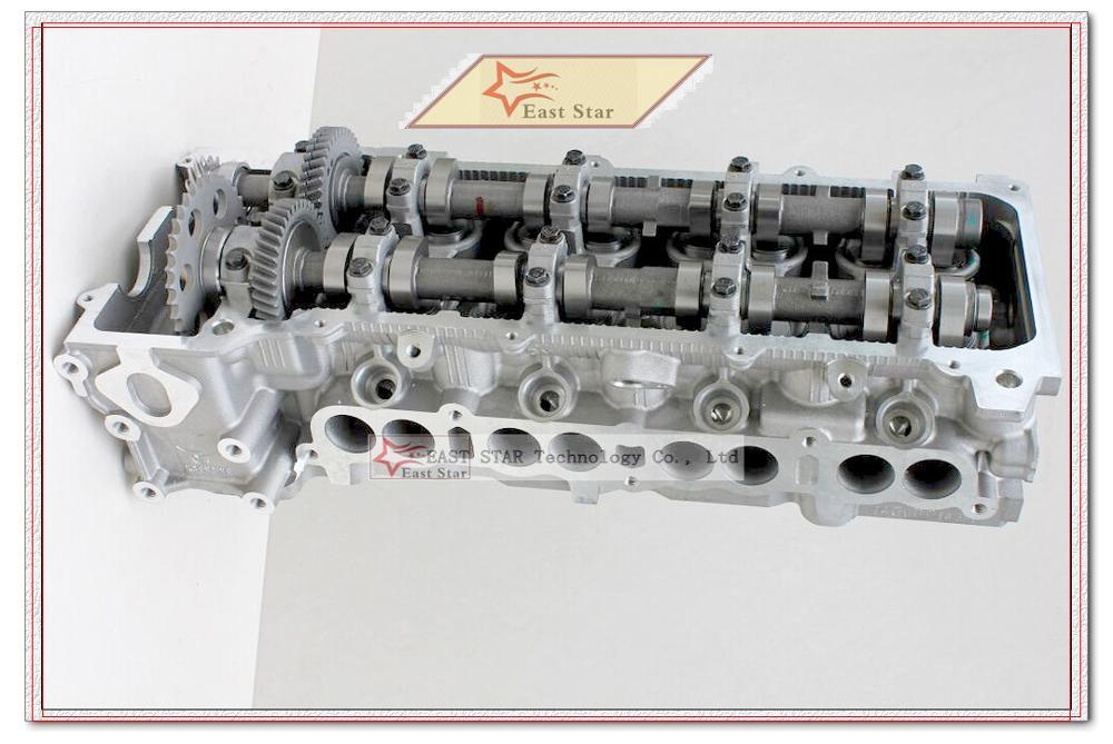 -11101-79276 3RZ-FE 3RZ 3RZFE Cylinder Head Assembly ASSY For TOYOTA (7)