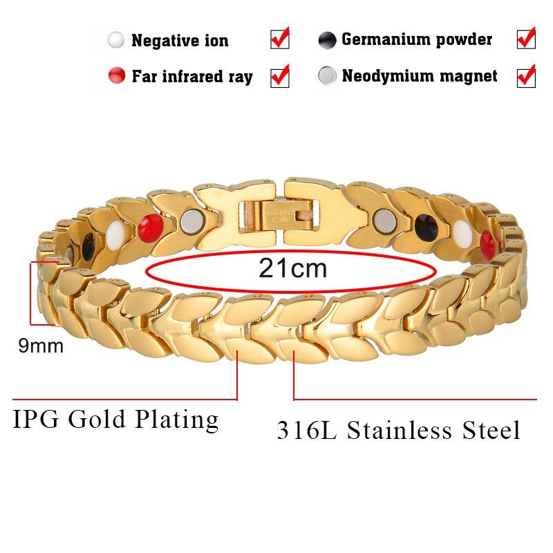 10107 Magnetic Bracelet Details_1