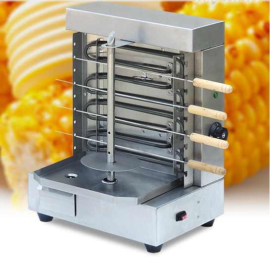Online Buy Wholesale Electric Kebab Machine From China