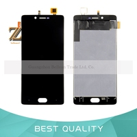 1pcs 5 5 Replacement LCD Display For Doogee Shoot1 Shoot 1 LCD Display Screen With Touch