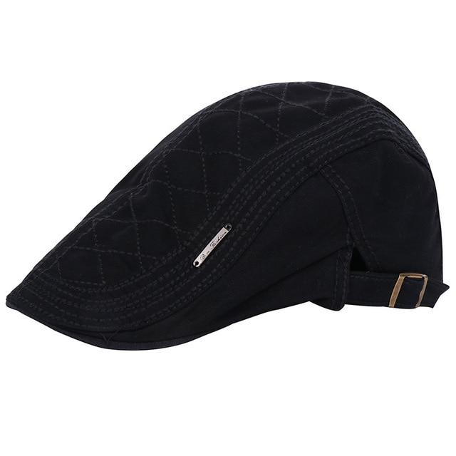 Black Black trucker hat 5c64fecf9d73c
