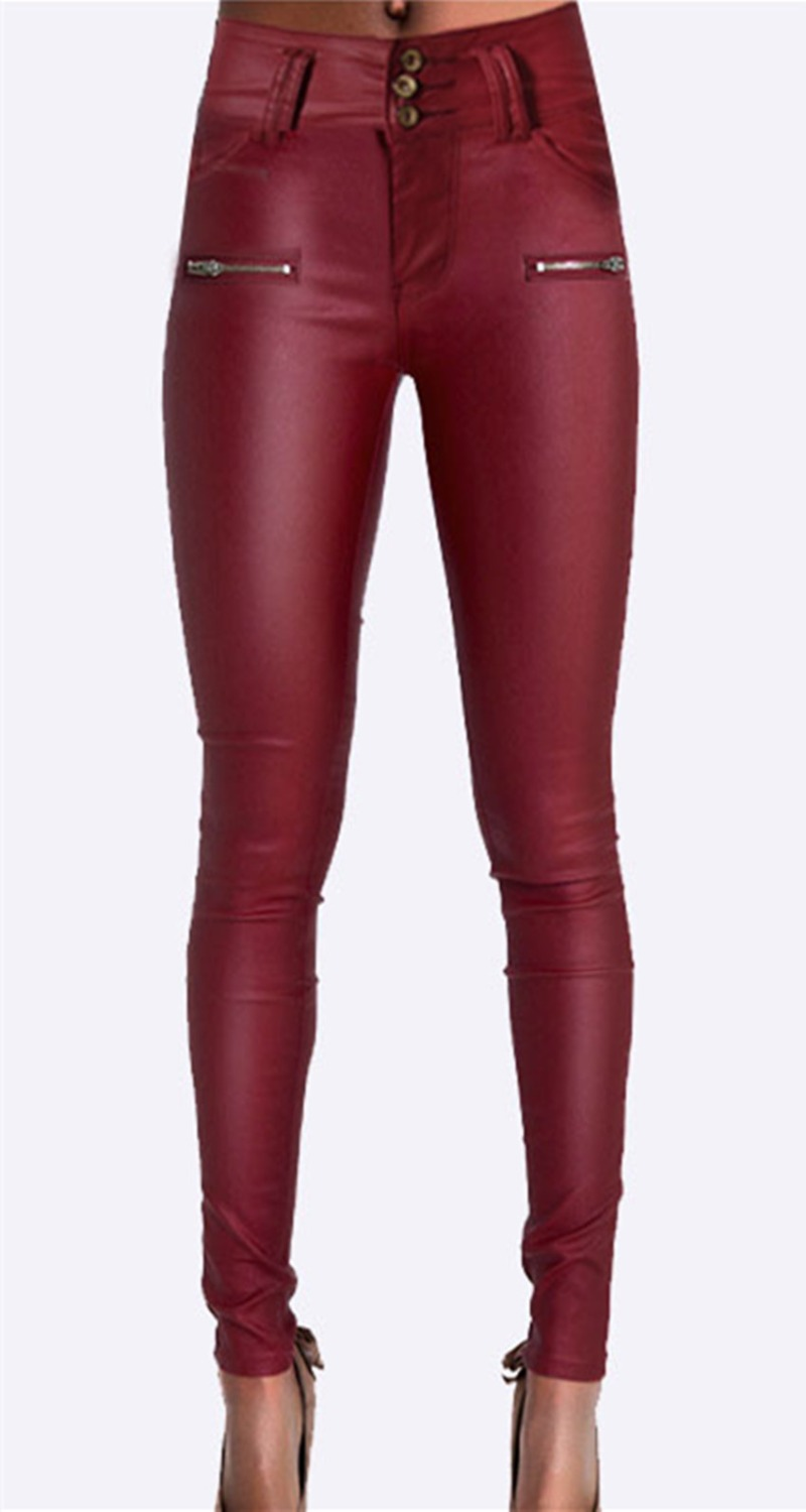Popular Red Wine Skinny Jeans-Buy Cheap Red Wine Skinny Jeans lots ...
