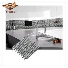 Самоклеющиеся виниловые наклейки для ванной комнаты, кухни, домашнего декора DIY K