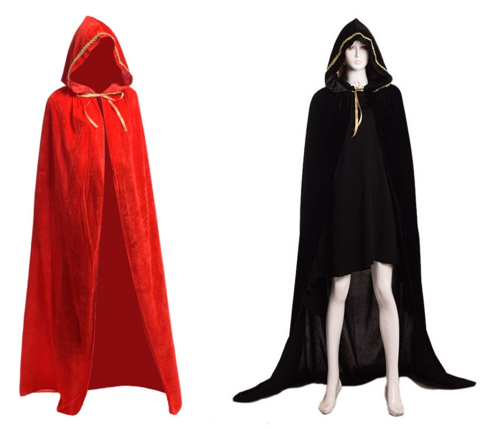 Online Buy Wholesale red wizard costume from China red wizard ...