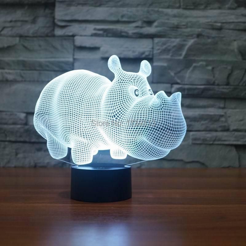 lampes en forme d 39 animaux promotion achetez des lampes en forme d 39 animaux promotionnels sur. Black Bedroom Furniture Sets. Home Design Ideas