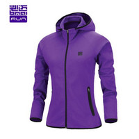 Bmai 2016 New women sweaters Exercise women's running Comprehensive training coat free shipping FRHA002